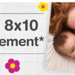 FREE 8X10 Photo at Walgreens With In-Store Pickup