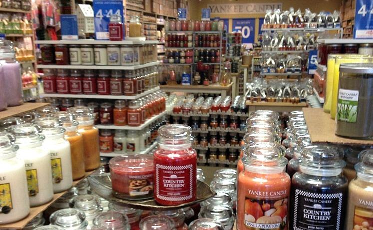 Yankee Candle: Medium Candles $7.50 w/Coupon (Reg. $25)