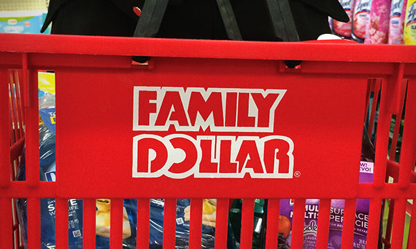 This Week's Hot Deals at Family Dollar – Crest Complete, Palmolive Dish Soap & More!