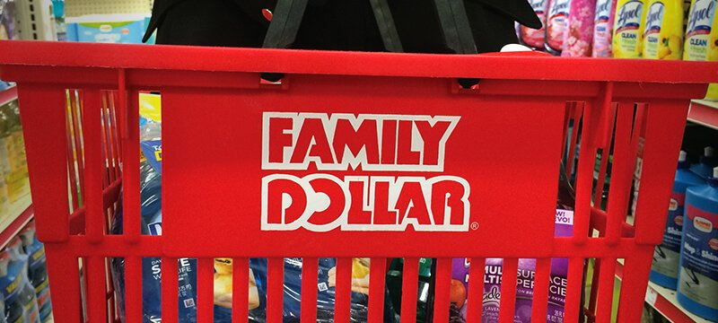 photo about Family Dollar Printable Application identified as This Months Incredibly hot Specials at Loved ones Greenback - Crest In depth