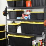 27 Gallon HDX Storage Totes ONLY $6.97 at Home Depot