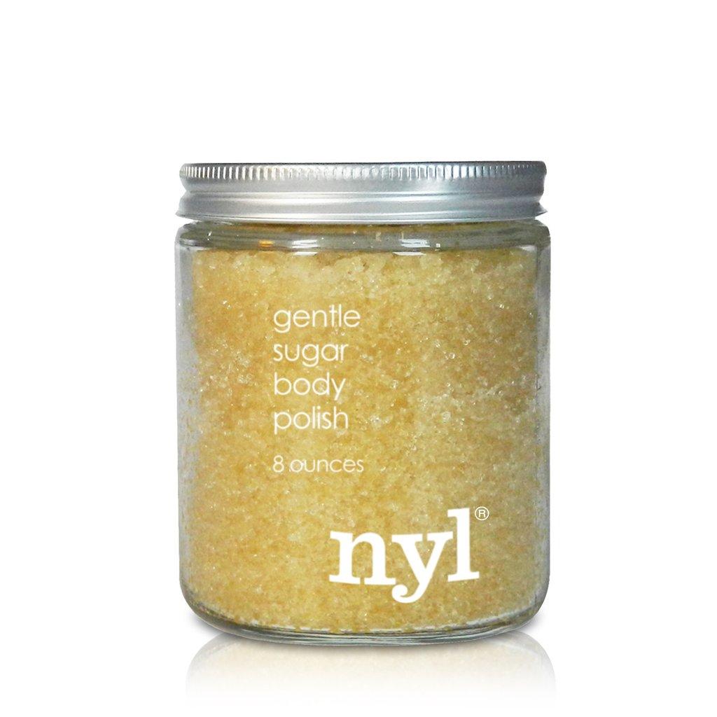 NYL Sugar Scrub