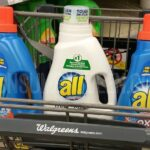 All Detergent 49¢ at Walgreens – Print Now for 4/22