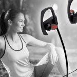 Amazon: Wireless Bluetooth Sport Headphones $6.49