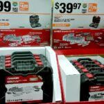 Great Buys on Mechanics Tool Sets + More at Home Depot