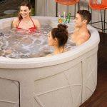 Lifesmart Hot Tubs 50% Off at Home Depot (Ships FREE!)