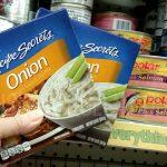 Lipton Onion Soup Mix Just 70¢ Each at Dollar Tree