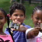 FREE 1-Year National Parks Pass for Families With 4th Graders
