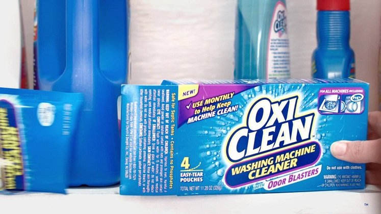 6 50 In New Laundry Product Coupons Oxiclean Purex Amp Persil