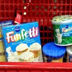 Pillsbury Baking Products B2G1 Free at Target (as Low as 86¢)