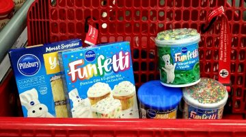 Pillsbury Baking Products B2G1 Free at Target (as Low as 86¢)