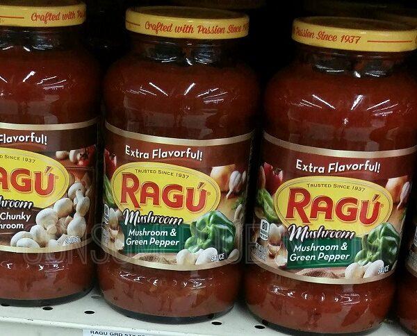 ragu family size