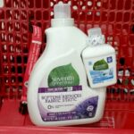 Seventh Generation Fabric Softener + FREE 8-oz. Bottle at Target