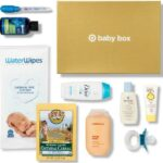 Target Baby Box (April) Only $5.00 Shipped ($20 value)