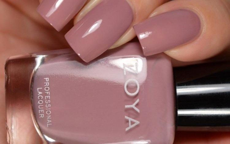 Zoya Natural Nail Color