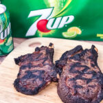 7UP Marinade Steaks finished (1 of 1)
