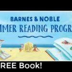 Barnes & Noble Summer Reading Program- FREE Book!