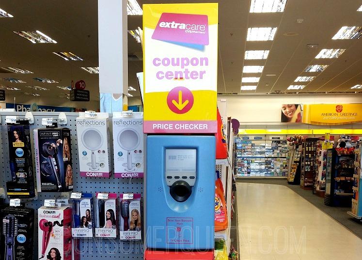 CVS Coupons From the Kiosk 6/24 – 6/30 + Deal Ideas