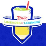 SONIC is Celebrating Teacher Appreciation in May