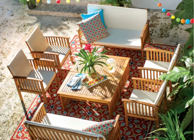 Wayfair: Patio Furniture Clearance U2013 Up To 65% Off!