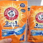 Arm & Hammer Power Paks Only 95¢ at Family Dollar