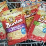 Borden Cheese Only $1.19 at Homeland Thru Tuesday