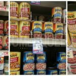 Great Buys on Bush's Best Beans at Homeland & Country Mart