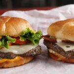 buttery jack burger