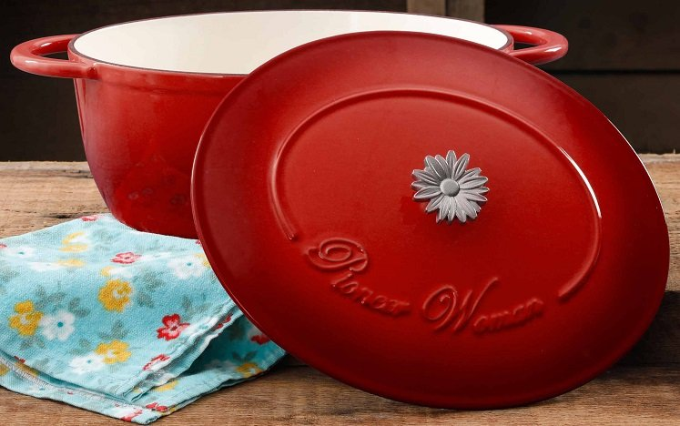 Pioneer Woman Clearance – Score Them at Walmart Now!
