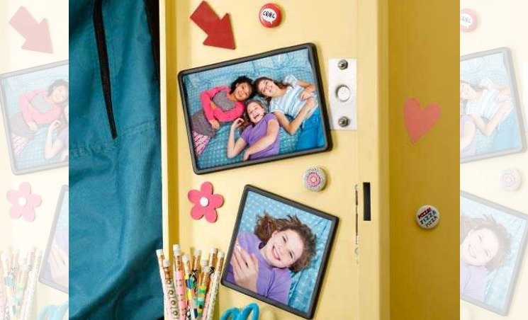 Framed Photo Magnets Just $1.75 at Walgreens (In-Store Pick-up)