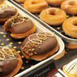 FREE Krispy Kreme Doughnut on June 1st – Get Yours