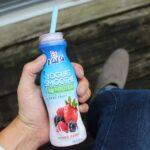FREE Lala Yogurt Smoothie at Walmart and Target After Cash Back