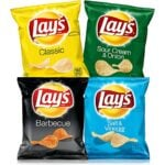 Lay's Potato Chips 40-ct. Box Only $10.79 on Amazon