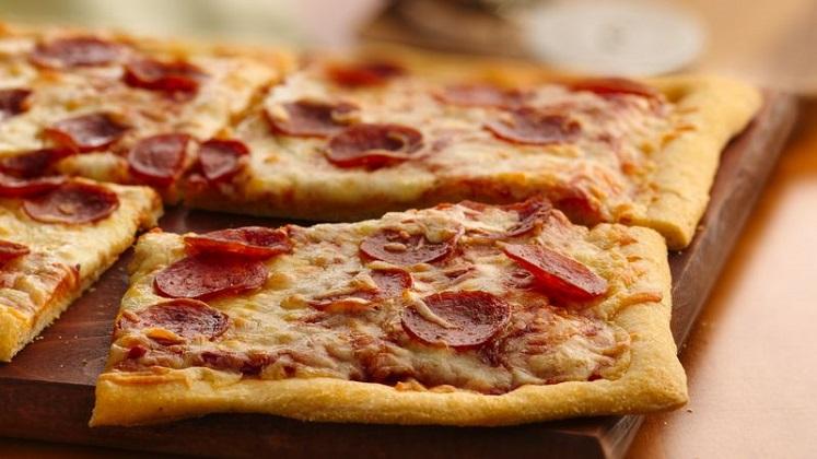 Pillsbury Pizza Crust $1.79 at Homeland & Country Mart
