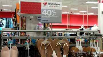 Target Flip Flops, Canvas Shoes and Sandals 40% Off + More!