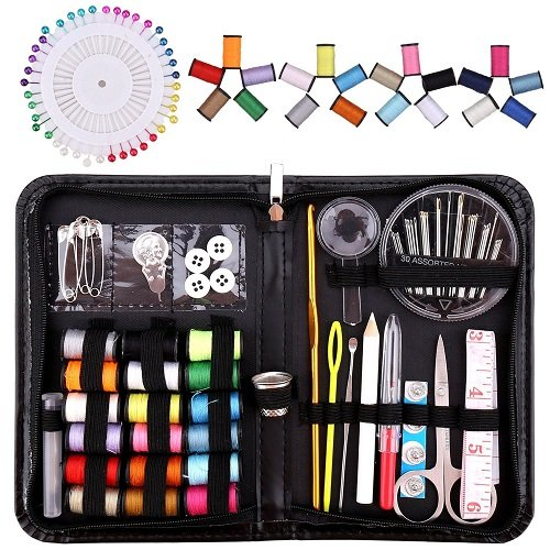 Amazon: PerSuper Sewing Kit Only $7.99 After Code