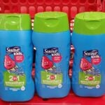 Suave Kids Shampoo Only 69¢ at Target With Cartwheel