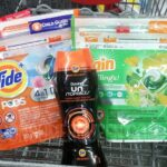 Tide, Gain & Downy Only $1.61 Each at CVS After Rewards