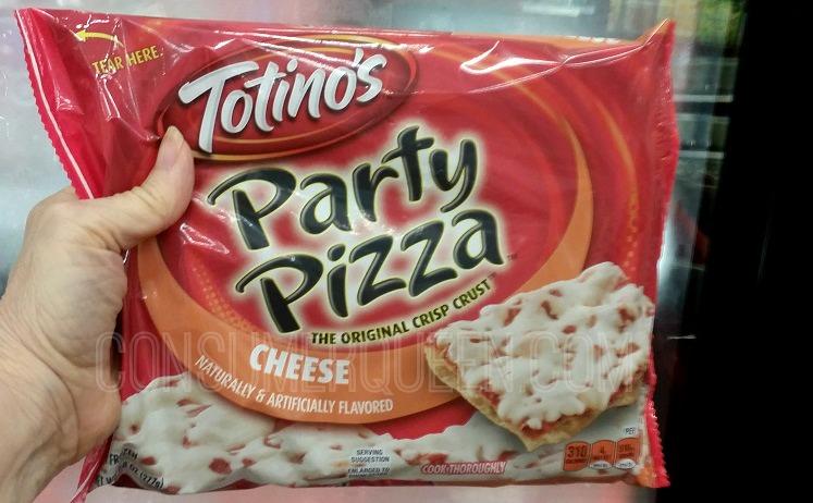 totinos party pizzas