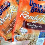 Uncle Ben's Coupons + Walmart Deals (as Low as 84¢)