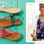 Women's Sandals as Low as $8.99 at JCPenny Thru Saturday