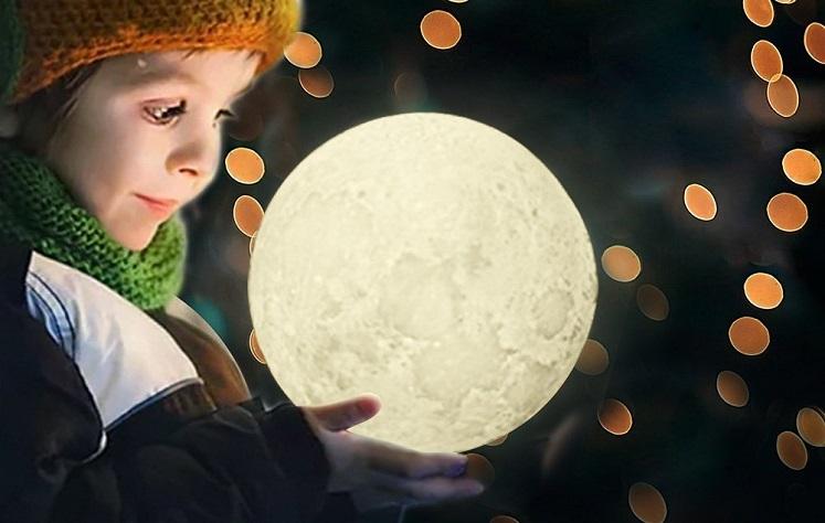 Moonlight Amazon