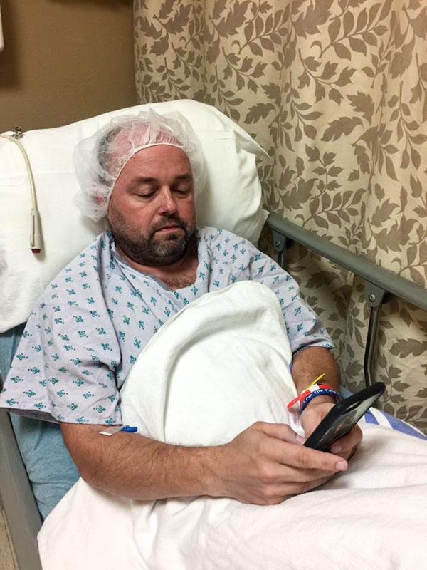 Daniel Surgery