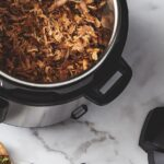 Amazon- The HOT Instant Pot Deal Is Back! $44.99 (Reg. $79.95)