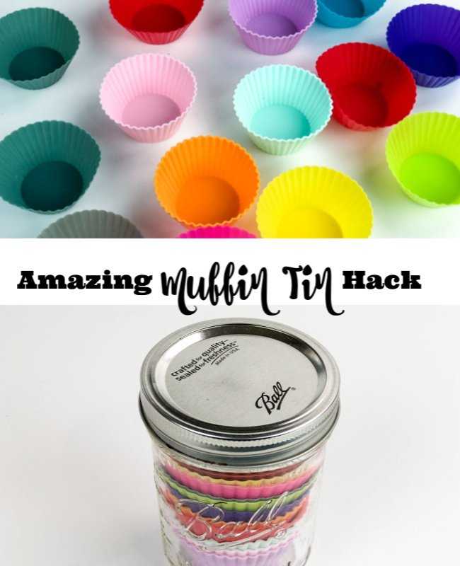 Muffin Cup Hacks featured