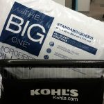 Kohl's Cardholders: The Big One Pillows Only $2.45 Shipped!