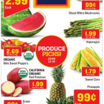 Aldi Finds 6/13 – 6/19: Pineapples, Grapes, Watermelon & More!