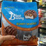 blue bunny ice cream snacks