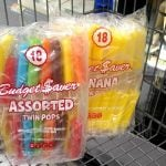 Budget Saver 18-ct. Twin Pops Just 98¢ at Walmart