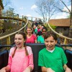 3-Day Ticket to Busch Gardens Williamsburg Just $50 ($120 Value)